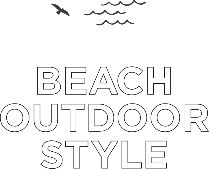 BEACH OUTDOOR STYLE