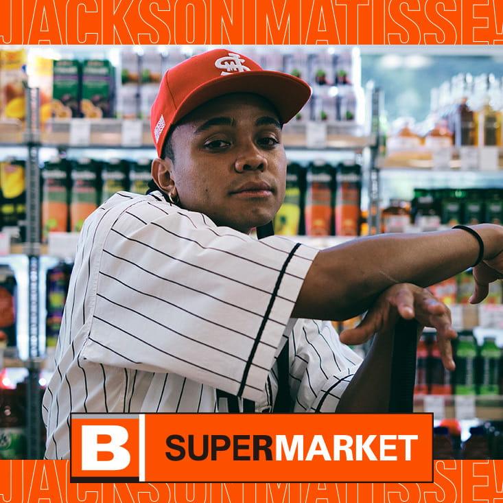 B SUPER MARKET