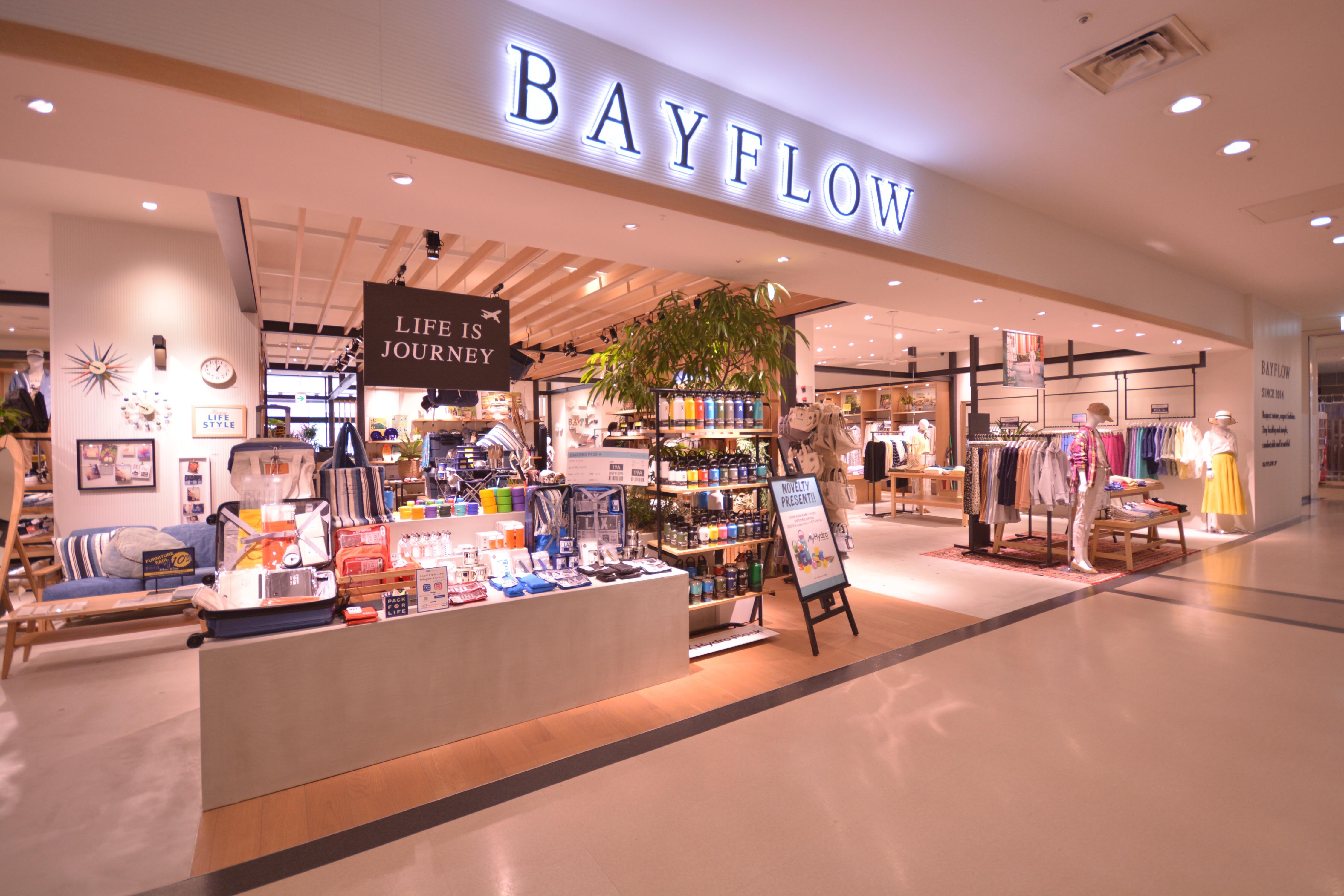 【RENEWAL OPEN】ららぽーとTOKYO-BAY店