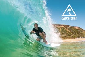 【吉祥寺店】「CATCH SURF(キャッチサーフ)」のPOP UPを開催!