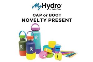 【吉祥寺店】ステンレスボトルブランド『Hydro Flask』のカスタムイベントを開催!